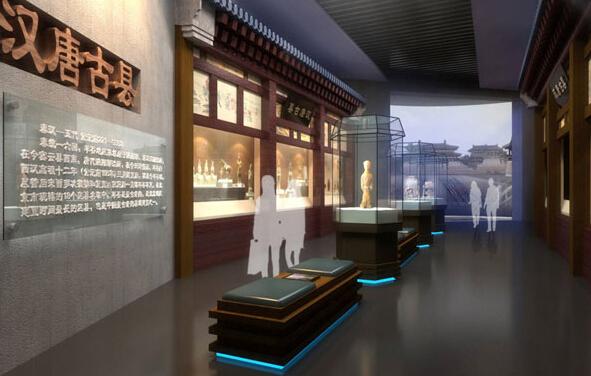 汉唐博物馆