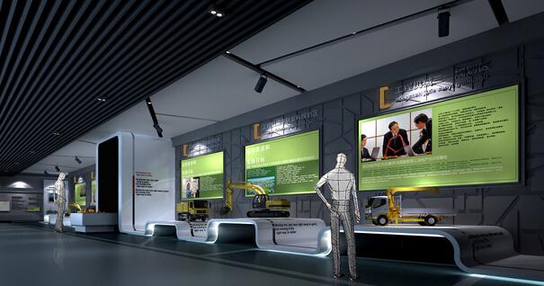 什么是景观视线?景观视线是指从不同的视角去欣赏建筑物,进而感受多角度的设计布局。而对于展厅设计,主要的景观视线还是分为两个方向,一是由展厅内部往外看,二就是由展厅外部去观赏展厅内部,完善地分析展厅的景观视线,可以有效规划展厅的参展路线,更全面地对展厅进行空间布局设计。那么要怎么去综合考虑展厅设计中的景观视线呢?
