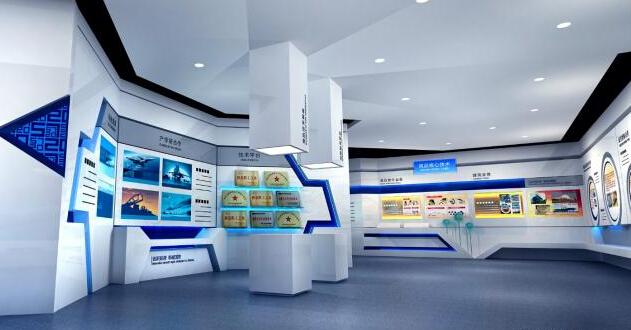 展台设计都有哪些_新闻资讯_卓典国际展览